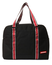 Sprayground - Ghost Vertical Shark Duffle Bag