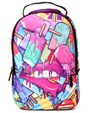 Accessories - Lil Popsicle Grillz Backpack
