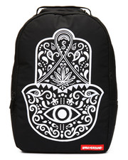 Sprayground - Hamsa Embroidered Backpack