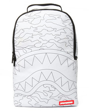 Sprayground - Diy Shark Backpack