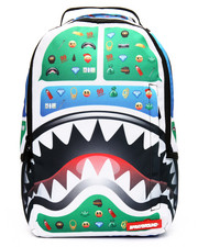 Sprayground - Emoji Shark Backpack