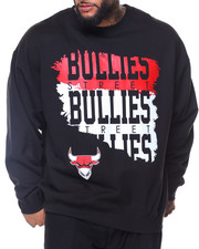 Men - Street Bullies Sweatshirt (B&T)