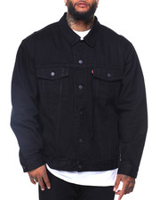Levi's - Relaxed Trucker Jacket (B&T)