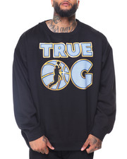 Sweatshirts & Sweaters - True O.G. Sweatshirt (B&T)