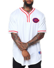 Buyers Picks - S/S Cheddar Chasers Baseball Jersey (B&T)