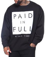 Buyers Picks - Paid In Full Sweatshirt (B&T)