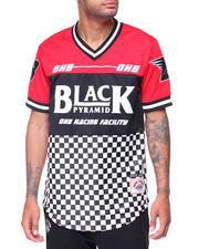 Buyers Picks - OHB S/S Checkered Jersey