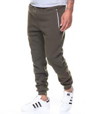Sweatpants - Mens Fleece Jogger Pants