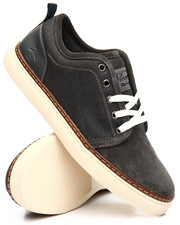 Sneakers - Carlin Suede Low Sneaker