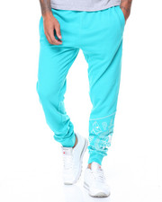 Men - Printed Sweats