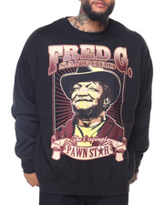Men - Fred Sanford Sweatshirt (B&T)