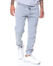Men - Mens Fleece Jogger Pants