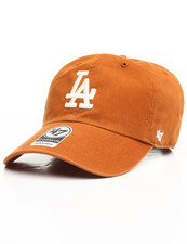Men - Los Angeles Dodgers Clean Up 47 Strapback Cap