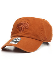 Men - New York Knicks 47 Clean Up Strapback Cap