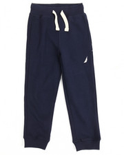 Boys - Fleece Pants (4-7)