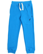 Sweatpants - Fleece Pants (8-20)