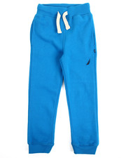 Sweatpants - Fleece Pants (4-7)
