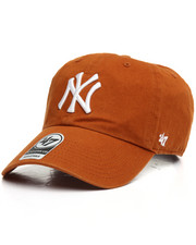 Accessories - New York Yankees Clean Up 47 Cap