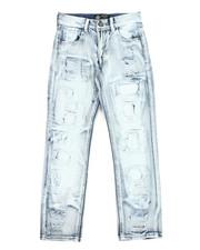 Jeans - Denim Jean (8-20)