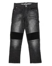 Jeans - Moto Carpenter Jean (8-20)