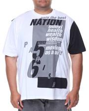 Shirts - S/S Graphic Tee (B&T)