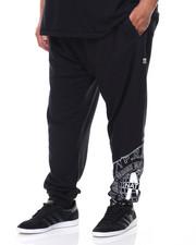 Men - Printed Sweatpant (B&T)