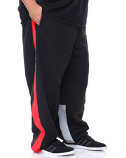 Akademiks - Thompson Fleece Pant (B&T)