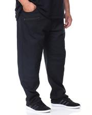 Akademiks - Jackie Stretch Twill Pants (B&T)