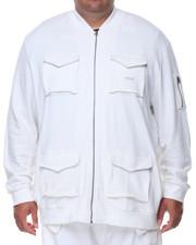 Hoodies - L/S Jacket (B&T)