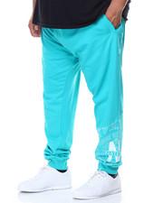 Jeans & Pants - Printed Sweatpant (B&T)