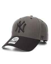 NBA, MLB, NFL Gear - New York Yankees Audible Two Tone 47 MVP Cap