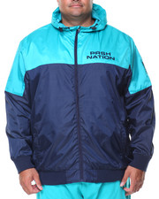 Parish - Nylon Jacket (B&T)