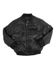 Light Jackets - Ma-1 Bomber Jacket (4-7)