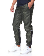 Men - Anorak Nylon Jogger Pants