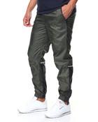Anorak Nylon Jogger Pants
