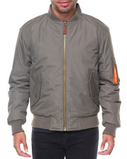 Buyers Picks - Aviator MA1 Flight Jacket
