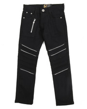 Pants - Stretch Twill Pant (8-20)