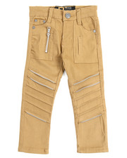 Bottoms - Stretch Twill Pant (2T-4T)