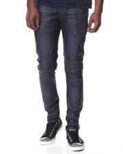 Men - Knee Stitch Pants