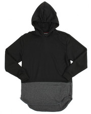 Arcade Styles - French Terry Pullover Hoodie (8-20)