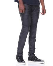 Jeans & Pants - Knee Stitch Pants