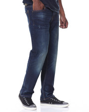 Buyers Picks - Stretch Mercer 5 Pocket Straight Jean