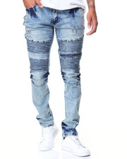 Buyers Picks - Knee Trim Motto Jeans
