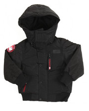 Boys - Bomber Jacket (2T-4T)