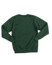 Sizes 8-20 - Big Kids - L/S Sweatshirt (8-20)