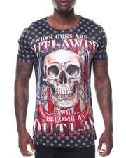 Buyers Picks - S/S Skull Sublimation Tee