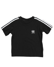 Adidas - 3-STRIPES TREFOIL TEE (INFANT-4T)