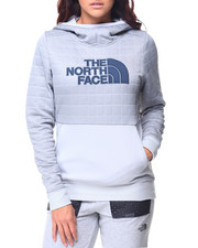 The North Face - HD Quilted Hoodie