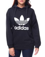 Adidas - TREFOIL HOODY