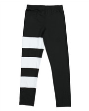 Adidas - JUNIOR EQT LEGGINGS (7-16)